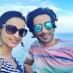 Sanaya Irani and Mohit Sehgal's exotic vacation was high on romance - check out pictures