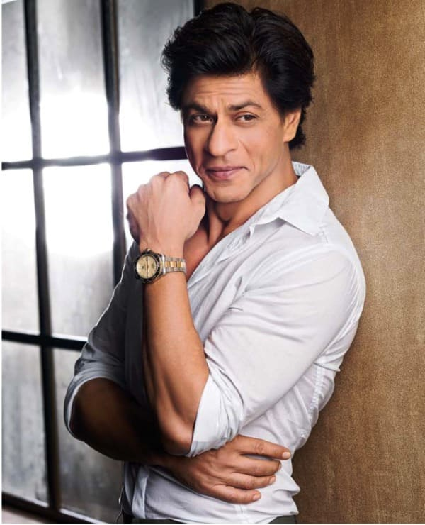 Shah Rukh Khan is the PERFECT guide for any struggling actor – here ...