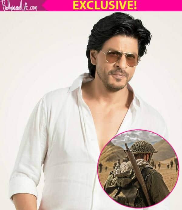 Shah Rukh Khan joins Salman Khan's Tubelight cast – read EXCLUSIVE details!