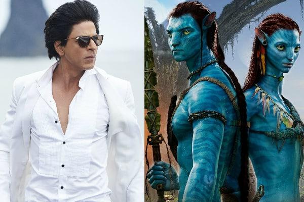 Shah Rukh Khan's dwarf film to clash with Avatar 2