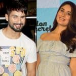 Shahid Kapoor: I did bump into Kareena and it was heartwarming to see her fully pregnant