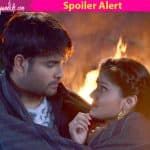 Shakti-Astitva Ke Ehsaas Ki: Soumya to leave Harman for his happiness