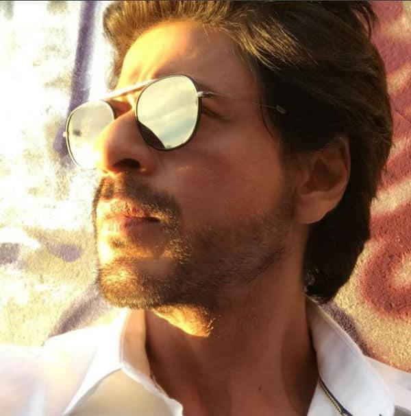 After Dear Zindagi, Shah Rukh Khan goes back to Raees