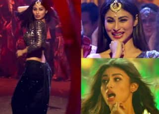 Tum Bin 2 song Nachna Aaonda Nahin: Mouni Roy's SEXY moves save this otherwise ordinary Punjabi track