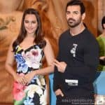 Comedy Nights Bachao: Sonakshi Sinha and John Abraham light up the sets with their energy - view HQ pics