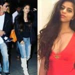 9 pics that prove Suhana Khan is quite a teenage fashionista