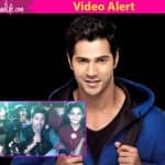 So cool! Varun Dhawan pulls off the mannequin challenge on Children's day and you gotta watch it!