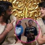 SHOCKING! Rohan Mehra recieves death threat from Manveer Gurjar's supporters - watch video