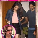 Angry Shakti Kapoor rubbishes reports of dragging Shraddha out of BF Farhan's house, calls it TOTAL CRAP!