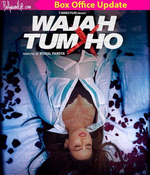 Wajah Tum Ho box office collection day 2: Sana Khan-Sharman Joshi starrer earns Rs 5.54 crore in 2 days