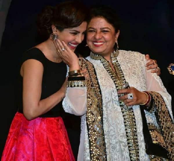 Priyanka wants our regional cinema to get an international platform, says her mother Madhu Chopra
