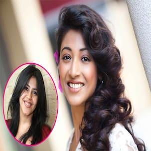 Ekta Kapoor's webseries on a female Devdas might make Paoli Dam very angry