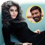 Dhanush and Kajol's film on the lines of The Pursuit of Happyness?