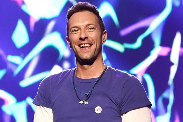 Coldplay's Chris Martin still gets 3 pounds as pocket money