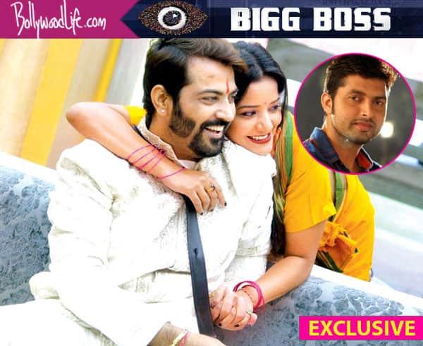 Bigg Boss 10: Mona Lisa's boyfriend Vikrant Singh Rajpoot to FIGHT with Manu Punjabi