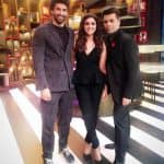 5 revelations by Parineeti Chopra and Aditya Roy Kapoor on Koffee With Karan 5 that raised eyebrows