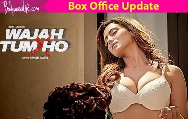 Wajah Tum Ho box office collection day 1: Sana Khan-Sharman Joshi starrer earns Rs 2.86 crore