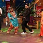 The Kapil Sharma Show: Karan Johar reveals secrets about Shah Rukh Khan, Alia Bhatt and Ranbir Kapoor