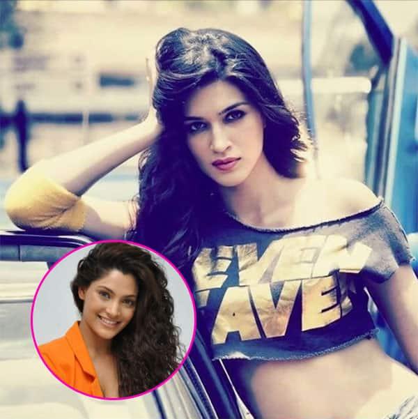Kriti Sanon walks out of Farhan Akhtar's Lucknow Central, Saiyami Kher joins in
