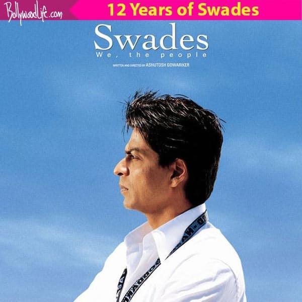 shahrukh khan in swades