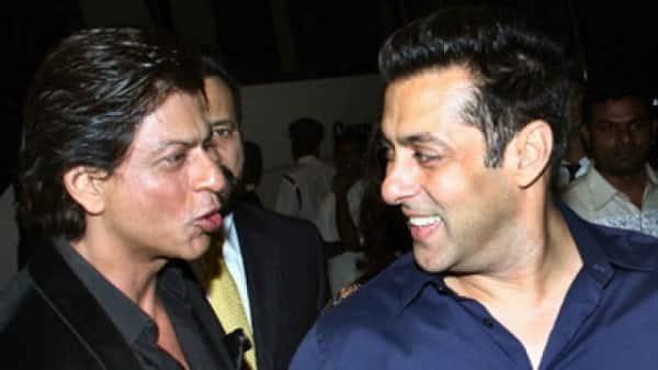EXCLUSIVE: Shah Rukh Khan to attend good friend Salman Khan's birthday party?