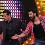 Ranveer Singh's impression of Salman Khan in Bigg Boss 10 house is AMAZEBALLS