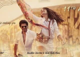 Shah Rukh Khan - Anushka Sharma's next titled Rahnuma and it's so perfect