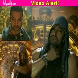 Dangal 'Dhaakad Song': आमिर की आवाज़ में 'धाकड़ सॉग' और 'धाकड़ लग रहा है !!