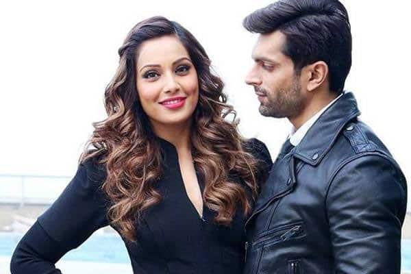 Karan Wahi And Drashti Dhami Dating Bipasha Basu: Karan Si...