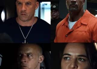 Fast & Furious 8 trailer review: Vin Diesel turns against the family in this underwhelming trailer