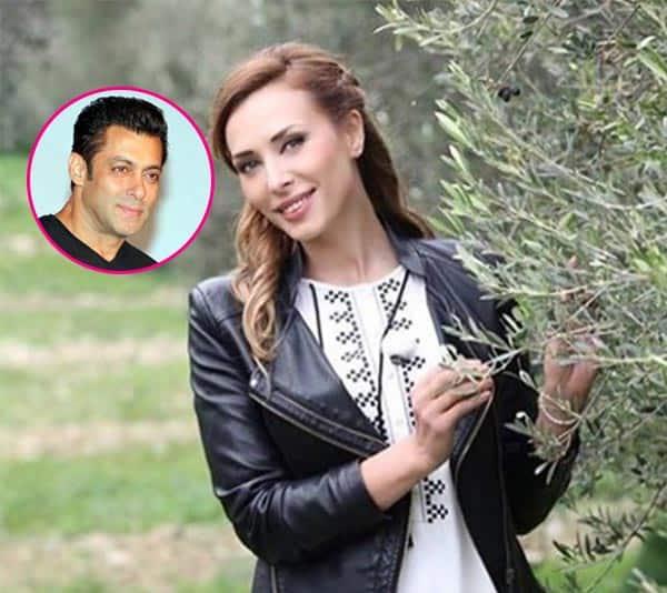 Salman Khan to give girlfriend Iulia Vantur her BIG break – read details