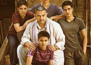 Dangal movie review, box office collection, story, trailer, music, lyrics, Aamir Khan, Mahavir Phogat, Nitesh Tiwari