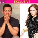 Aamir Khan, Neha Dhupia is dying to have you on #NoFilterNeha - find out why!
