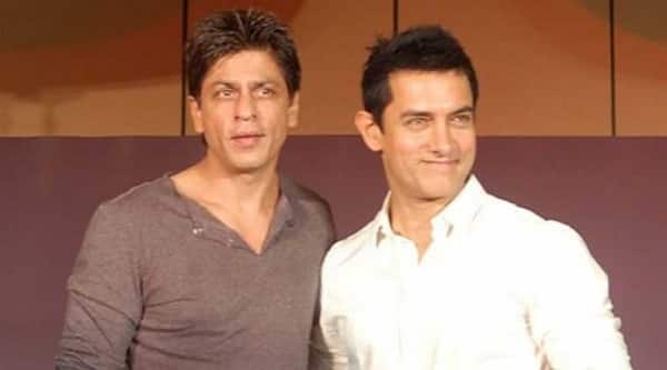 After Salman, Shah Rukh will now come together with Aamir Khan