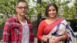 Sujoy Ghosh: Vidya Balan is a director's actress, but it is best not to direct her