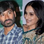 Dhanush's wife Aishwarya is all praises for his directorial debut - Power Paandi