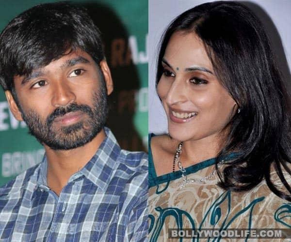 Dhanush's wife Aishwarya is all praises for his directorial debut – Power Paandi