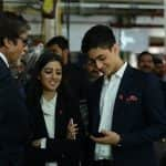 Amitabh Bachchan has a day out with grandkids Navya Naveli Nanda and Agastya and it's heartwarming - view pics