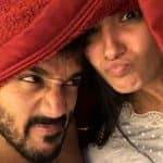 Anita Hassanandani is giving sleepless nights to her hubby and the reason will crack you up - watch video