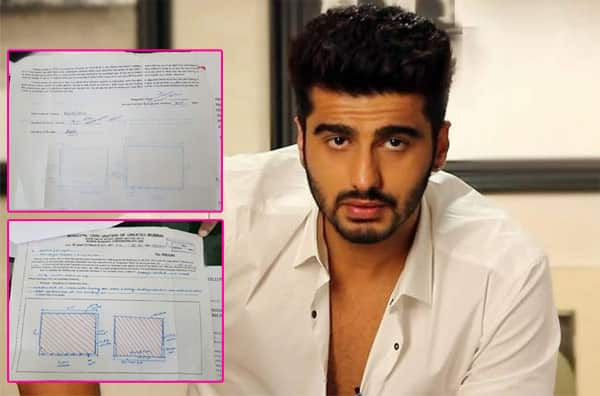 Arjun Kapoor's home gym to face BMC blow