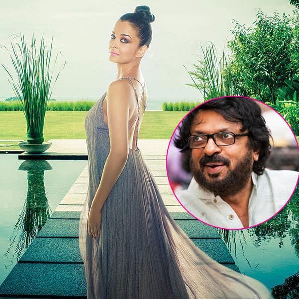 5 times Sanjay Leela Bhansali made Aishwarya Rai Bachchan look stunning in the films