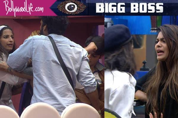 Bigg Boss 10: Priyanka Jagga gets into a PHYSICAL FIGHT with Lopamudra Raut and Rohan Mehra