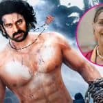 Here's why Kanchana turned down a role in Prabhas' Baahubali 2