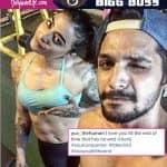 Bigg Boss 10: Yuvraj Thakur finally CONFIRMS his relationship with Bani J and it's super cute