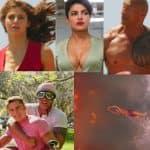 मचअवेटेड फिल्म 'बेवॉच' का पहला ट्रेलर हुआ रिलीज, एक ही फ्रेम में नजर आई 'देशी गर्ल'