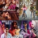 Salman Khan's Sultan, Ranbir Kapoor's Ae Dil Hai Mushkil, Shah Rukh Khan's Dear Zindagi - which film had the best album in 2016? Vote!