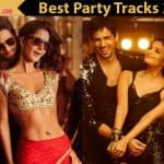 Alia Bhatt's Let's Nacho, Katrina Kaif's Kala Chashma - 10 BEST party tracks that made us put on our dancing shoes in 2016
