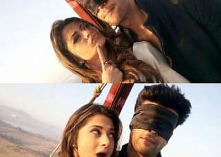 Jennifer Winget and Kushal Tandon's proposal scene was Beyhadh difficult to shoot - here's why!