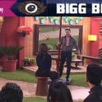 Bigg Boss 10 4th December 2016 episode 50 highlights: Jason Shah turns up the heat with his extremely hot pole dance, Ranveer Singh gives a special advise to Bani J
