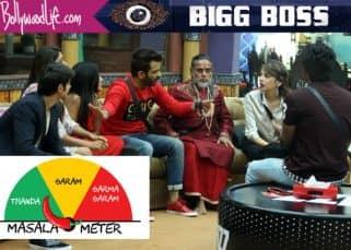 Bigg Boss 10 26th December 2016 Episode 72 highlights: Manu Punjabi calls Nitibha Kaul 'badtameez'